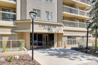 Photo 2: 604 9715 110 Street in Edmonton: Zone 12 Condo for sale : MLS®# E4209936