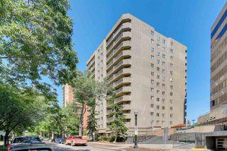 Photo 28: 604 9715 110 Street in Edmonton: Zone 12 Condo for sale : MLS®# E4209936
