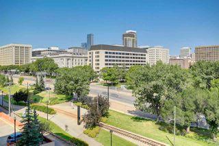 Photo 24: 604 9715 110 Street in Edmonton: Zone 12 Condo for sale : MLS®# E4209936