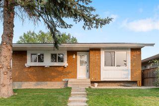 Main Photo: 144 MAITLAND Place NE in Calgary: Marlborough Park Detached for sale : MLS®# A1035060