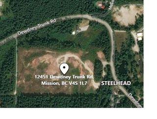 Main Photo: 12393 DEWDNEY TRUNK Road in Mission: Steelhead House for sale : MLS®# R2506436