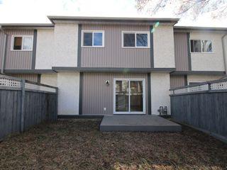 Photo 20: 18444 62B Avenue in Edmonton: Zone 20 Townhouse for sale : MLS®# E4217607