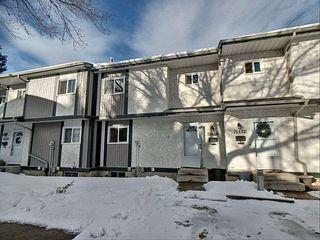 Photo 19: 18444 62B Avenue in Edmonton: Zone 20 Townhouse for sale : MLS®# E4217607