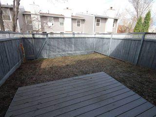Photo 18: 18444 62B Avenue in Edmonton: Zone 20 Townhouse for sale : MLS®# E4217607