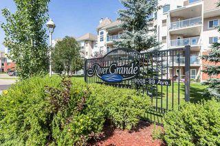 Photo 4: 314 9008 99 Avenue in Edmonton: Zone 13 Condo for sale : MLS®# E4218149