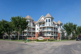 Photo 1: 314 9008 99 Avenue in Edmonton: Zone 13 Condo for sale : MLS®# E4218149