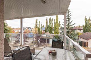 Photo 40: 314 9008 99 Avenue in Edmonton: Zone 13 Condo for sale : MLS®# E4218149
