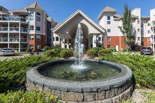 Photo 6: 314 9008 99 Avenue in Edmonton: Zone 13 Condo for sale : MLS®# E4218149