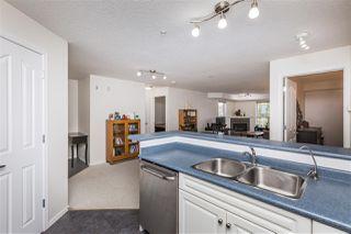 Photo 18: 314 9008 99 Avenue in Edmonton: Zone 13 Condo for sale : MLS®# E4218149