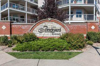 Photo 2: 314 9008 99 Avenue in Edmonton: Zone 13 Condo for sale : MLS®# E4218149