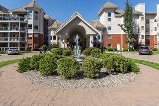Photo 3: 314 9008 99 Avenue in Edmonton: Zone 13 Condo for sale : MLS®# E4218149