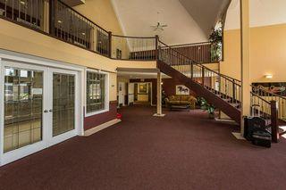 Photo 43: 314 9008 99 Avenue in Edmonton: Zone 13 Condo for sale : MLS®# E4218149