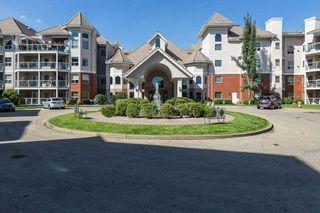 Photo 5: 314 9008 99 Avenue in Edmonton: Zone 13 Condo for sale : MLS®# E4218149