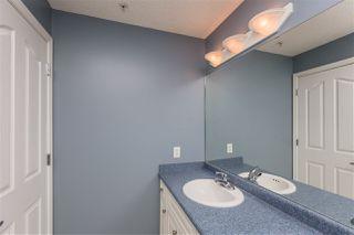 Photo 37: 314 9008 99 Avenue in Edmonton: Zone 13 Condo for sale : MLS®# E4218149