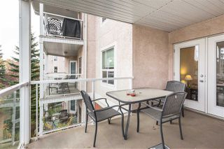 Photo 39: 314 9008 99 Avenue in Edmonton: Zone 13 Condo for sale : MLS®# E4218149