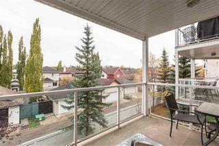 Photo 38: 314 9008 99 Avenue in Edmonton: Zone 13 Condo for sale : MLS®# E4218149