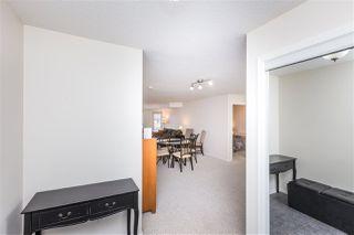 Photo 9: 314 9008 99 Avenue in Edmonton: Zone 13 Condo for sale : MLS®# E4218149