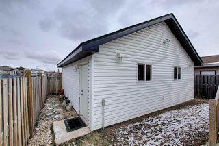Photo 41: 4768 156 Avenue in Edmonton: Zone 03 House for sale : MLS®# E4218885