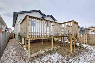 Photo 42: 4768 156 Avenue in Edmonton: Zone 03 House for sale : MLS®# E4218885