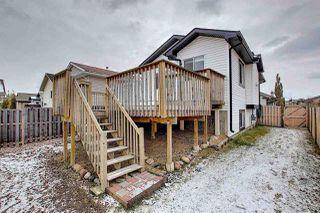 Photo 43: 4768 156 Avenue in Edmonton: Zone 03 House for sale : MLS®# E4218885
