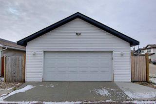 Photo 40: 4768 156 Avenue in Edmonton: Zone 03 House for sale : MLS®# E4218885