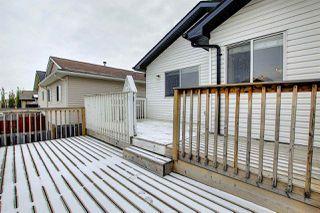 Photo 46: 4768 156 Avenue in Edmonton: Zone 03 House for sale : MLS®# E4218885