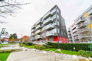 "Photo 2: 107 417 GREAT NORTHERN Way in Vancouver: Strathcona Condo for sale in ""CANVAS"" (Vancouver East)  : MLS®# R2519961"