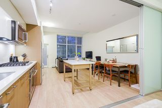 "Photo 8: 107 417 GREAT NORTHERN Way in Vancouver: Strathcona Condo for sale in ""CANVAS"" (Vancouver East)  : MLS®# R2519961"