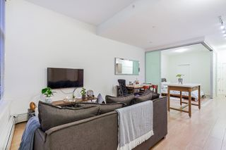 "Photo 12: 107 417 GREAT NORTHERN Way in Vancouver: Strathcona Condo for sale in ""CANVAS"" (Vancouver East)  : MLS®# R2519961"