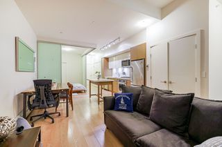 "Photo 13: 107 417 GREAT NORTHERN Way in Vancouver: Strathcona Condo for sale in ""CANVAS"" (Vancouver East)  : MLS®# R2519961"