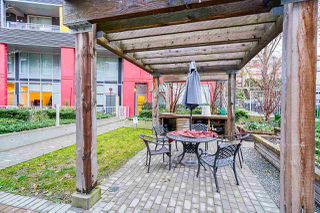 "Photo 37: 107 417 GREAT NORTHERN Way in Vancouver: Strathcona Condo for sale in ""CANVAS"" (Vancouver East)  : MLS®# R2519961"