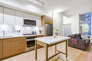 "Photo 3: 107 417 GREAT NORTHERN Way in Vancouver: Strathcona Condo for sale in ""CANVAS"" (Vancouver East)  : MLS®# R2519961"