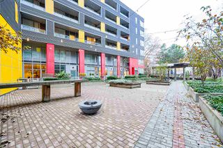 "Photo 32: 107 417 GREAT NORTHERN Way in Vancouver: Strathcona Condo for sale in ""CANVAS"" (Vancouver East)  : MLS®# R2519961"