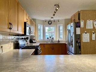 Photo 3: 27 7 Cranford Way: Sherwood Park Townhouse for sale : MLS®# E4224288