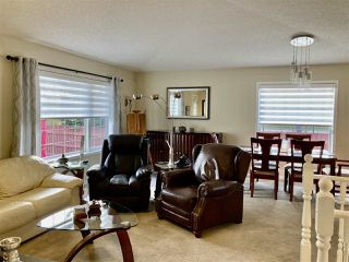 Photo 2: 27 7 Cranford Way: Sherwood Park Townhouse for sale : MLS®# E4224288