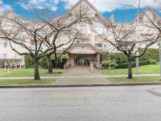 "Main Photo: 306 1009 HOWAY Street in New Westminster: Uptown NW Condo for sale in ""HUNTINGTON WEST"" : MLS®# R2527409"