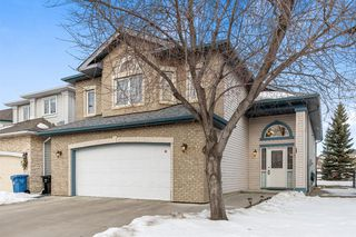 Main Photo: 614 Panorama Hills Drive NW in Calgary: Panorama Hills Detached for sale : MLS®# A1062272