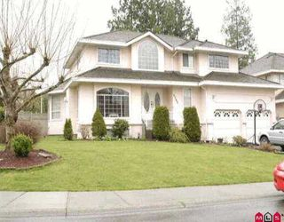 """Main Photo: 8566 141A ST in Surrey: Bear Creek Green Timbers House for sale in """"BROOKSIDE ESTATE"""" : MLS®# F2606614"""
