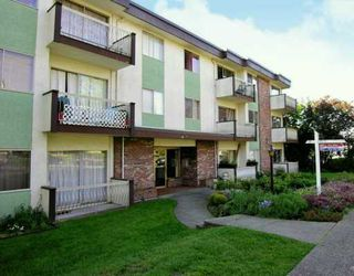"Photo 8: 112 610 3RD AV in New Westminster: Uptown NW Condo for sale in ""Jae Mar Court"" : MLS®# V591900"