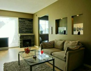 "Photo 3: 112 610 3RD AV in New Westminster: Uptown NW Condo for sale in ""Jae Mar Court"" : MLS®# V591900"