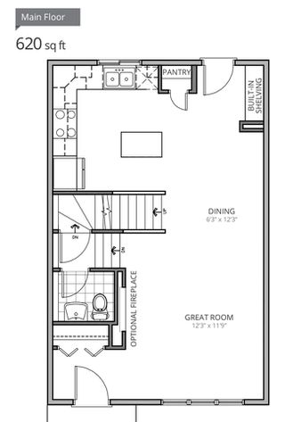 Photo 19: 397 Pioneer Road: Spruce Grove House Half Duplex for sale : MLS®# E4165448