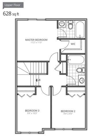 Photo 20: 397 Pioneer Road: Spruce Grove House Half Duplex for sale : MLS®# E4165448