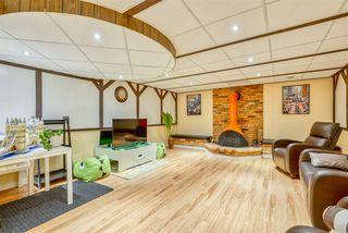 Photo 19: 11440 MALMO Road in Edmonton: Zone 15 House for sale : MLS®# E4169925