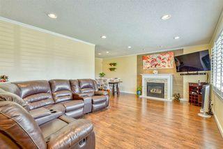 Photo 3: 11440 MALMO Road in Edmonton: Zone 15 House for sale : MLS®# E4169925