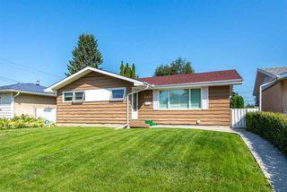 Main Photo: 11440 MALMO Road in Edmonton: Zone 15 House for sale : MLS®# E4169925