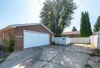 Photo 26: 11440 MALMO Road in Edmonton: Zone 15 House for sale : MLS®# E4169925