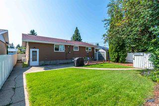Photo 25: 11440 MALMO Road in Edmonton: Zone 15 House for sale : MLS®# E4169925