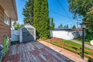 Photo 24: 11440 MALMO Road in Edmonton: Zone 15 House for sale : MLS®# E4169925