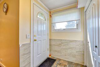Photo 2: 11440 MALMO Road in Edmonton: Zone 15 House for sale : MLS®# E4169925