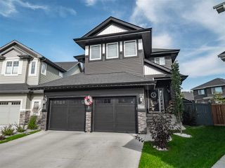 Main Photo: 7826 Getty Wynd NW in Edmonton: Zone 58 House for sale : MLS®# E4170826